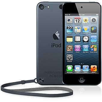 iPod touch 32GB Slate