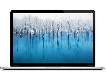 MacBook Pro 13-inch Retina dual-core i5 2.5GHz/ 8GB/ 128GB flash/ HD Graphics 4000
