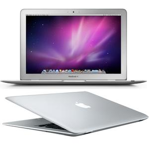 "MacBook Air 13"" Core i5 1.8GHz 4GB 128GB Flash"